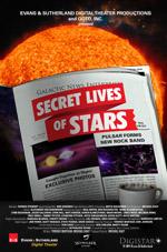 Tähtien salatut elämät