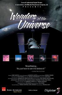 Universumin ihmeet