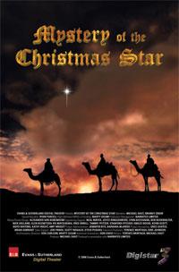 Joulutähden mysteeri