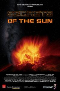 Auringon salaisuudet